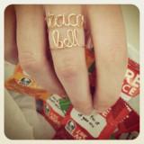 Taco Bell Jewelry