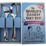World's Easiest Diet Kit