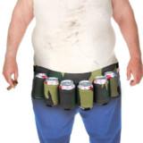6 Pack Beer Holster