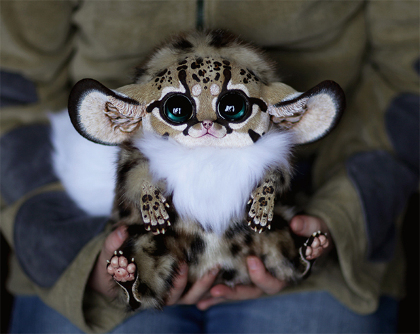 These Adorable Little Creatures Are Cuter Than a Mogwai