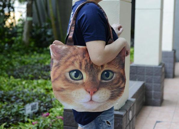 Awesome Animal Handbags