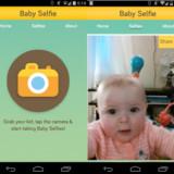Baby Selfie App
