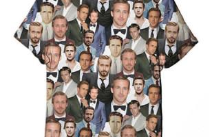 The Ryan Gosling T-Shirt