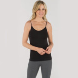 Slimming Caffeine Tank Top