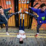 Meggings: Leggings For Men