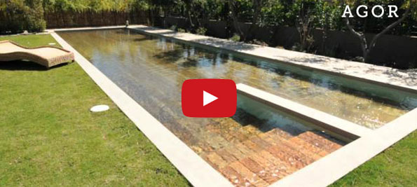 Watch this deck turn into a pool incredible things - Covering a swimming pool with decking ...