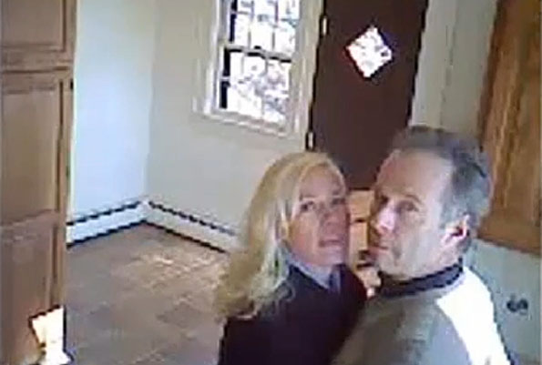 Homeowner releases video of realtors having sex 10