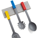 LEGO Bricked Cooking Utensil Set