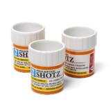 Prescription Shot Glass Set