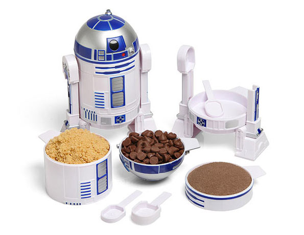 The R2-D2 Measuring Cups You're Looking For