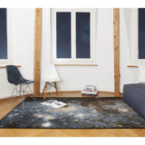 Space Nebula Rugs