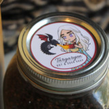 Game of Thrones Mason Jar Labels