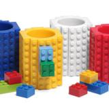 LEGO Shot Glasses