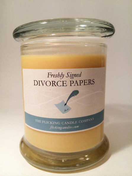 These Depressing Candles Smell Like Sad Circumstances