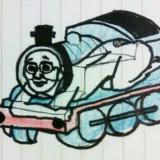 Thomas The [Human] Tank Engine