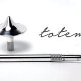 Totem Pen. Half Pen. Half Top.