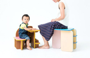 Furniture That Rolls Around To Be Different Furniture