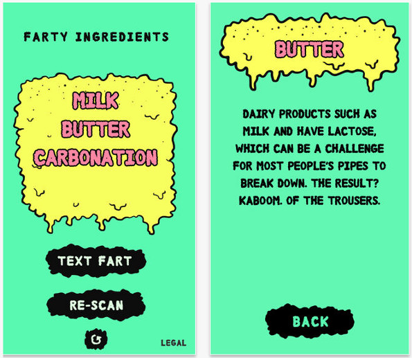 An App That Predicts Your Farts. Sure, Why Not?
