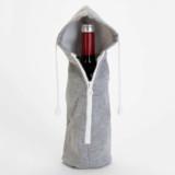 Wine Bottle Hoodie
