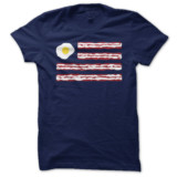 Bacon-Scented T-Shirts