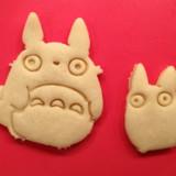 My Neighbor Totoro Cookie Cutters