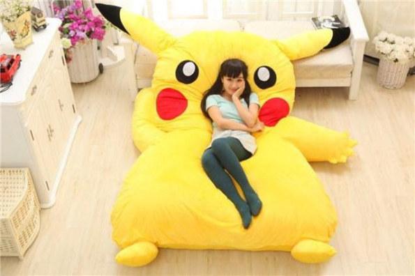 Pikachu Amp Snorlax Pok 233 Mon Beds I Choose You