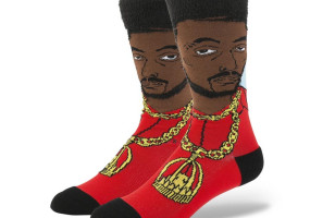 The Smoothest Socks Ever & More Incredible Links