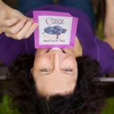Edible Greeting Cards
