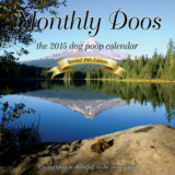 Monthly Doos Dog Poop Calendar