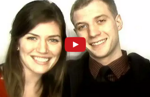 This Photo Booth Proposal Is Way Too Adorable For Words
