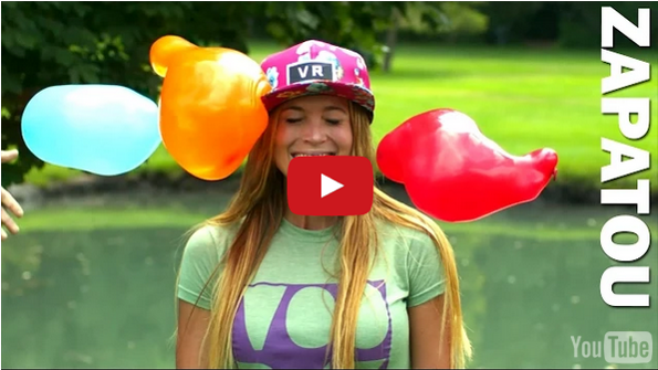 A Compilation Of The Best Viral Videos Of 2014