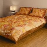 Hawaiian Pizza Bedding