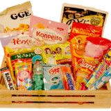 Japanese Candy Subscription