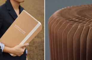A Coffee Table Book That Turns Into A Coffee Table