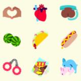 Flirtmoji NSFW Emojis