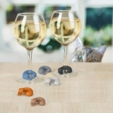 Cat Wine Markers