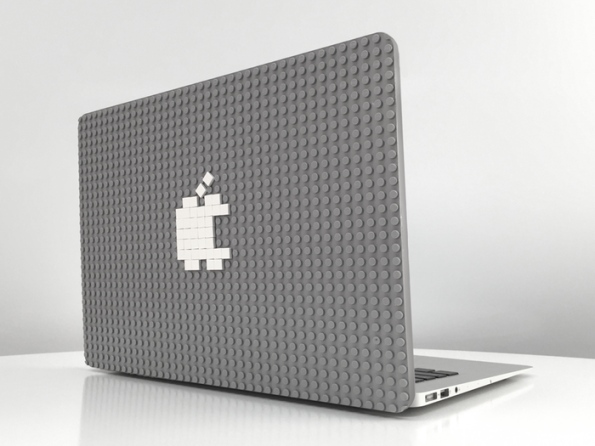 """This LEGO MacBook Case Is Going On Your """"DO NEED"""" List"""