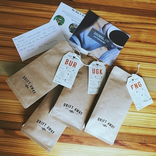 This Coffee Subscription Delivers Fresh Coffee On The Reg