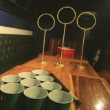 Quidditch Beer Pong Set