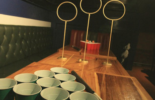 This Quidditch Beer Pong Set Is Perfect For Drunken Muggles