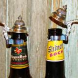 Beer Bottle Stein Lid