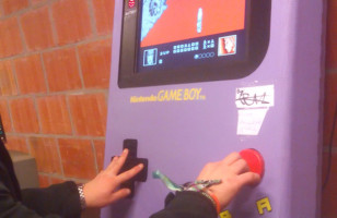 The Game Boy XXL Is Basically A Game Boy Fit For A Giant
