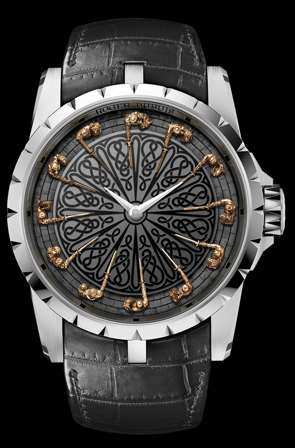 Awesome king arthur 39 s knights of the round table watch for 10 knights of the round table