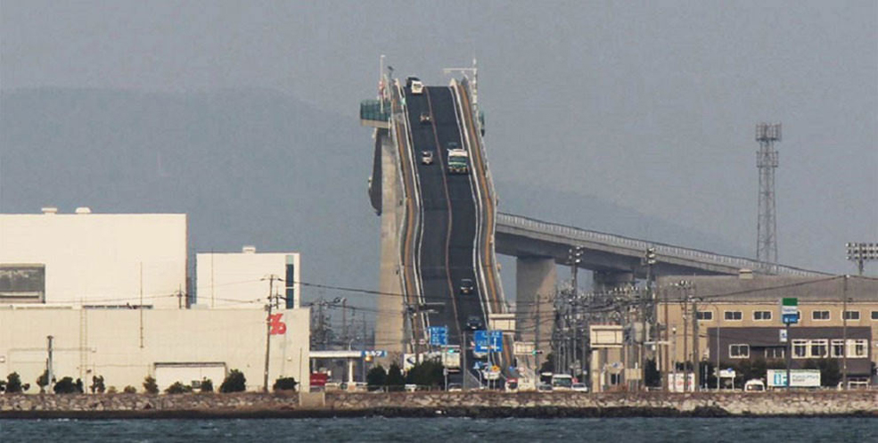of japan bridge - photo #28