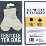 Tea Bag By Mail
