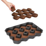 All Crispy Corner Brownie Pan