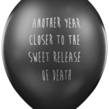Bad Balloons