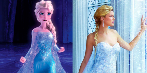 Ariel Disney Princess Wedding Dress 86 Trend These Disney Princess Wedding