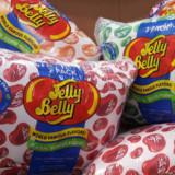 Jelly Bean Scented Pillows