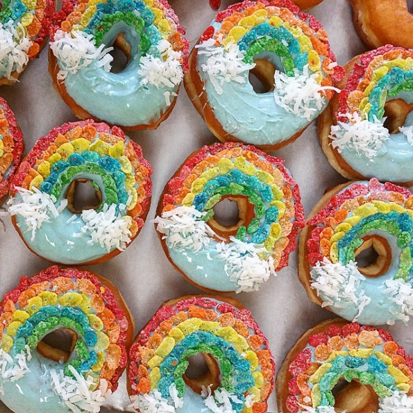 24 Awesome Donuts To Help You Celebrate National Donut Day